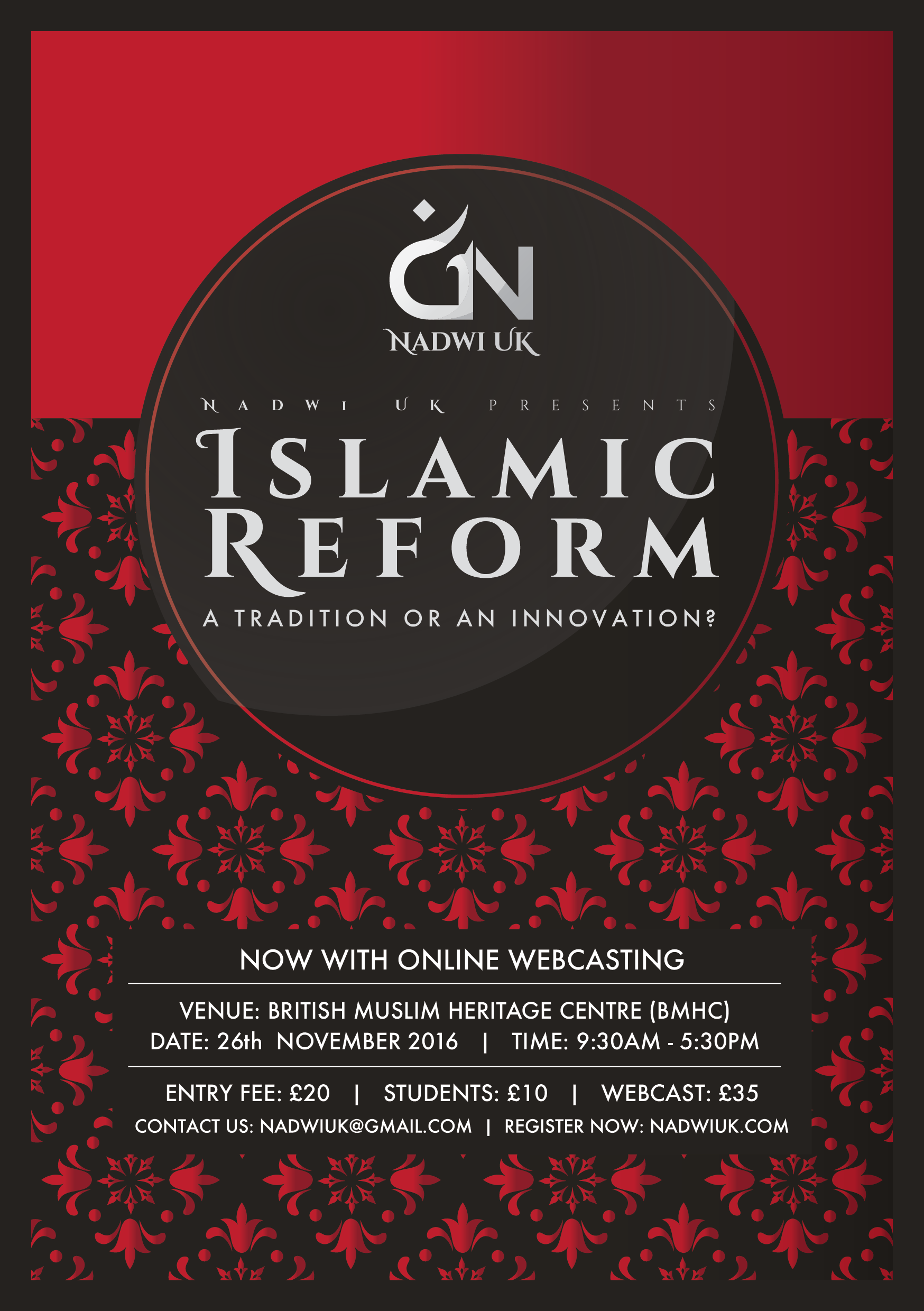reform muslim And that will happen only when more muslim societies undergo, from within, their  own struggle for democracy and religious reform only the.