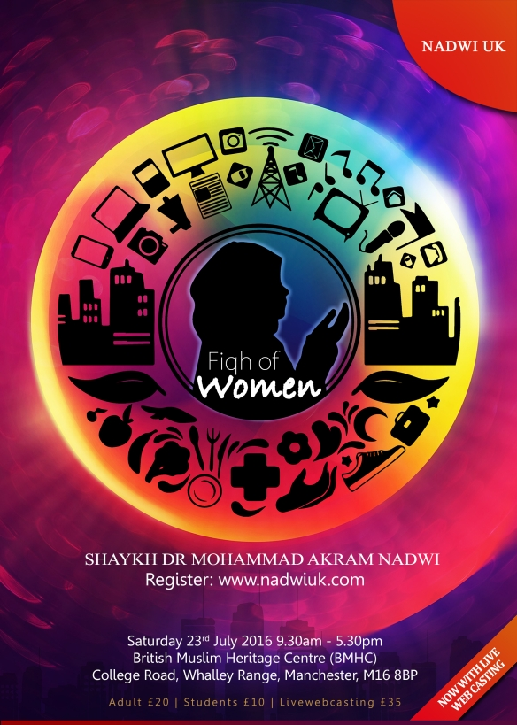 Fiqh of women Updated front copy
